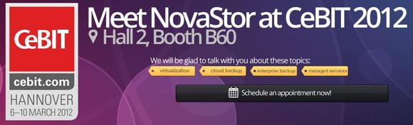 Fina out, how to automate individual backup processes with NovaStor.