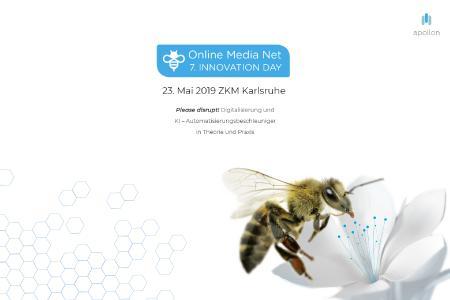 7. OMN Innovation Day am 23. Mai 2019