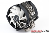 Test: NZXT Havik 140 - Black and White für die CPU