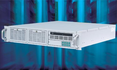 Industrie-PC mit Core 2 Quad / Duo