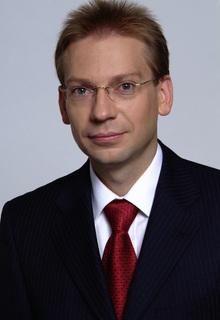 Mike Lange, Director Customer Service, Business Development & Product Marketing bei D-Link