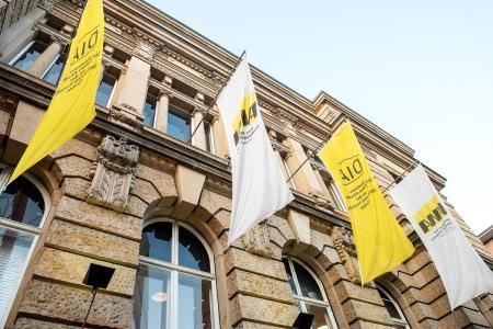 VWA im Haus der Akademien in Freiburg