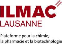 ILMAC LAUSANNE Logo mit Claim