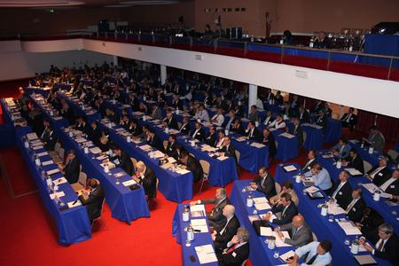 The Greatest Foundry Forum of all Time: A View into the IFF in Venice