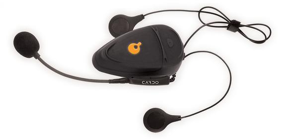 Cardo scala-rider Q2, Produktansicht