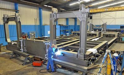 HRD Trailer-Engineering setzt bei der Produktentwicklung auf SolidWorks