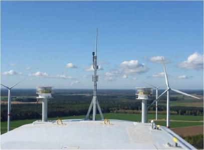 Windfarm Wettendorf-Bottendorf