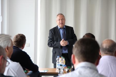 Prof. Dr. Günter Hofmann