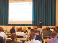 Anerkannte Experten aus Industrie und Forschung präsentieren bei der DFO-Tagung neue Entwicklungen und Erfahrungsberichte entlang der Prozesskette der Kunststofflackierung.