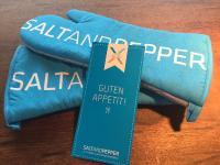 SALT AND PEPPER schenkt allen Mitarbeitern eine Kochbox