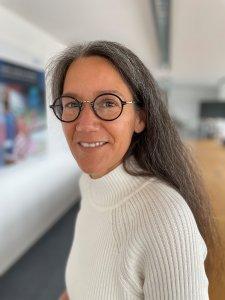 Dinah Korb (c) Didacta