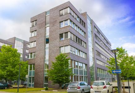 Netgo Niederlassung Bochum