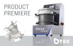 Bearbeitung von Dentalobjekten (CoCr) mit der OTEC Innovation EPAG-Smart!
