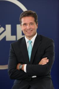 Robert Laurim, Vice President & General Manager Channel bei Dell EMC Deutschland