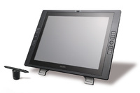 Back in Black: Das neue interaktive Stift-Display Wacom Cintiq 21UX