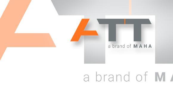 """ATT """"Brand of MAHA"""""""