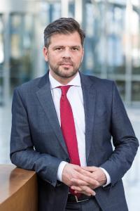 Christian Werner, CEO der Logicalis Group in Deutschland