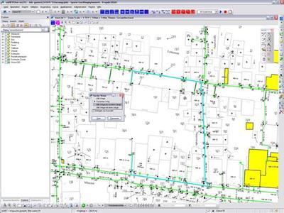 Stadtwerke Essen führen neues Multi-Utility-GIS von Bentley ein