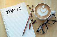 LÜNENDONK-Liste: COSMO CONSULT unter den Top-10 der führenden IT-Dienstleister