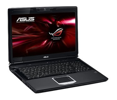ASUS G51J-SZ028V