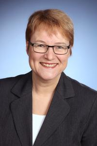 Bettina Klump-Bickert koordiniert das Thema Nachhaltigkeit bei den DAW