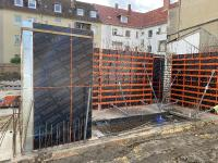 New NeoR lightweight formwork finds application in housing construction
