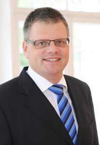 Johannes Reichel, Managing Director bei der ISO Professional Services GmbH (Bildquelle: ISO Professional Services)