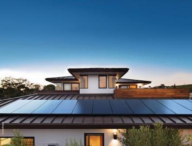 SunPower mit Batterie kombinierbar