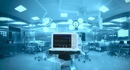 Formfedern, Flachfedern, Blattfedern und Kontaktfedern für die Medizintechnik
