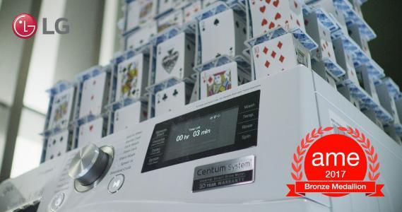 Bild LG AME Award 2