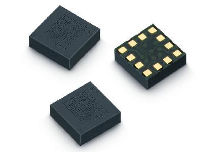 A versatile acceleration sensor: Würth Elektronik WSEN-ITDS