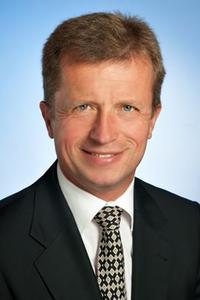 Dr.Thomas Dekorsy Geschäftsführer ESCATEC Schweiz - Heerbrugg