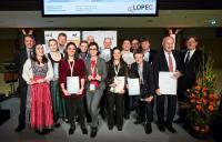 OE-A appoints OE-A Fellows and announces winners of the OE-A Competition and LOPEC Start-up Forum