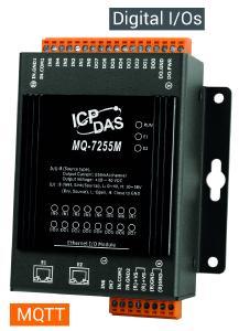 ICPDAS-EUROPE MQ-7255M Grafik