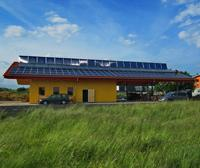 Solarenergie lohnt sich mehrfach