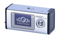Auvisio Color MP3-Player 512MB