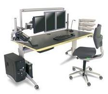 PACS Workcenter
