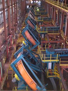 Technische Universität Bergakademie Freiberg und das Unternehmen HAVER & BOECKER haben bei verschiedenen Projekten, z. B. bei der Weiterentwicklung der Pelletiertechnik, eine Zusammenarbeit vereinbart