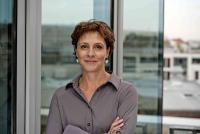 Petra von Strombeck wird neue Vorstandsvorsitzende der NEW WORK SE