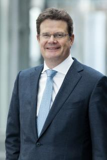 Christian Leicher now President and CEO of Rohde & Schwarz