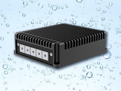 Neuester TAICENN IP65 Industriecomputer der TBOX-C Serie