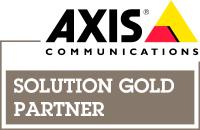 AXIS Solution Gold Partner - Data Components K+S GmbH