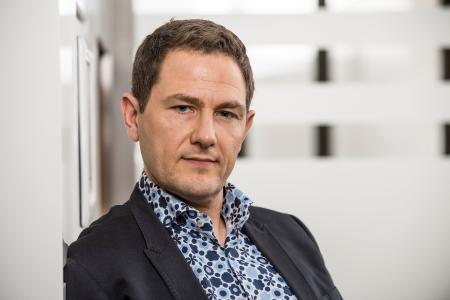 Pieter Geeraerts - CEO MobileXpense
