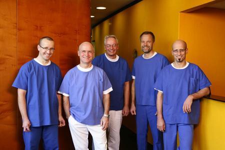 die Experten des Dental OnlineCollege