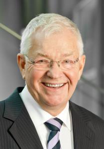 Dr. Hans-Nicolaus Rindfleisch
