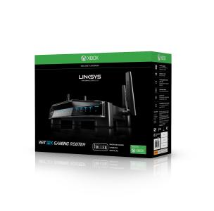 LINKSYS Announces New WTR Gaming Router Designed For Xbox One