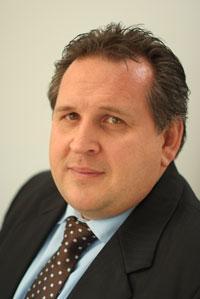 Marcus Kraft, neuer Sales Manager bei ANNOVA Systems