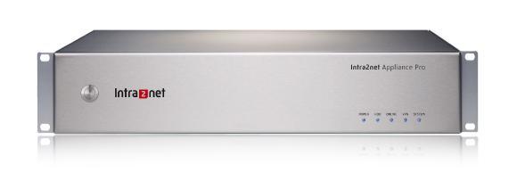Intra2net Appliance Pro