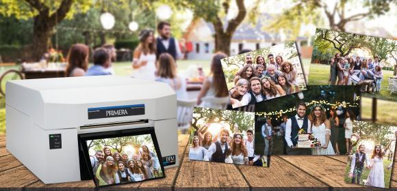 IP60 – die neueste Entwicklung im Bereich des digitalen Farbfotodrucks