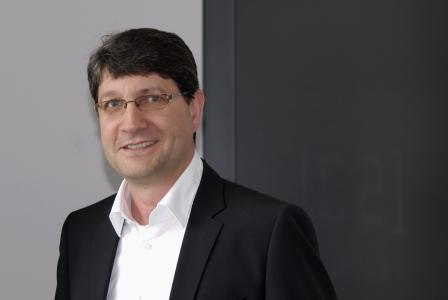 Wolfgang Rüth, Leiter Business Development Produktion, SALT Solutions